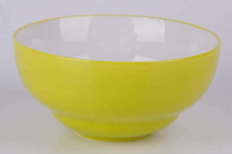 Салатник зеленый Waechtersbach из керамики 14,5 см