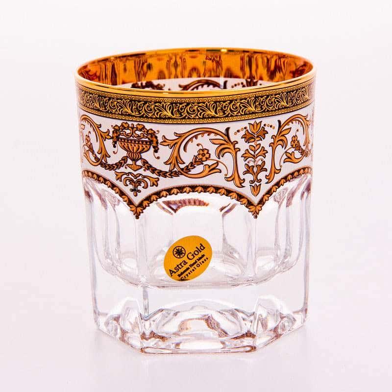 Набор стаканов на 6 персон 280 мл Провенза Дрим