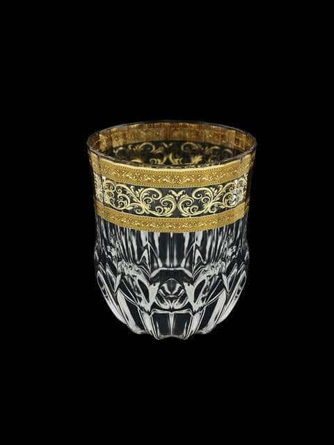 Набор стаканов для виски 350 мл Аллегро Astra Gold
