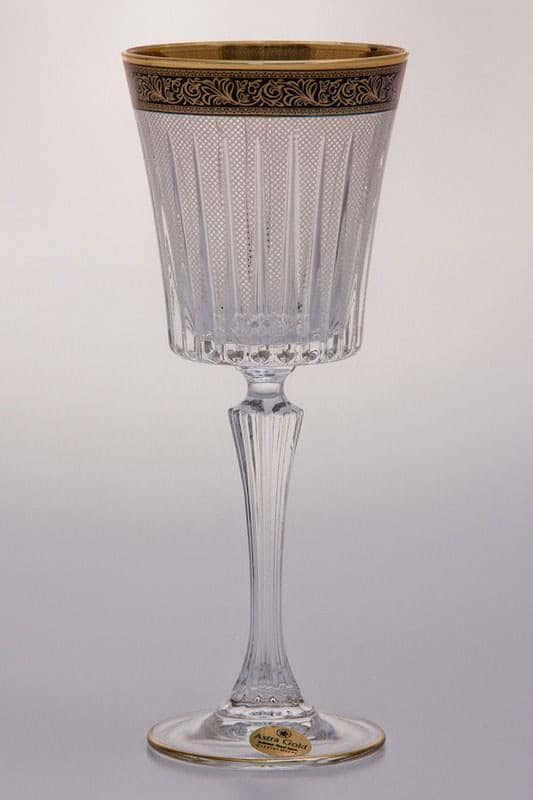 Набор бокалов для шампанского Таймлесс Лилит на 6 персон