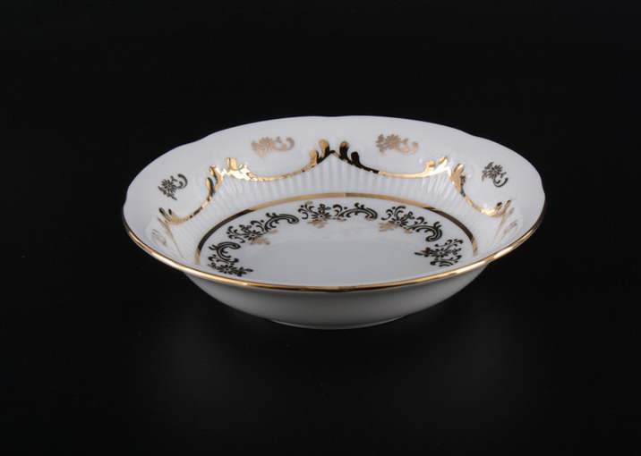 Венеция блестящая Набор салатников Bavarian Porcelain 13 см