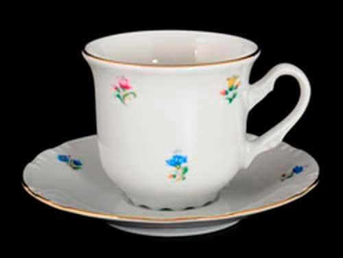 Констанция 7635700 Набор чайных пар Тхун 240 мл