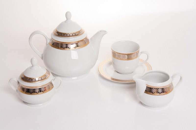 Яна 8201500 Чайный сервиз Thun 15 предметов