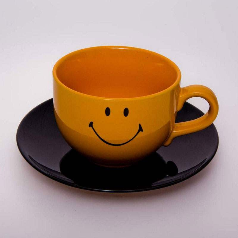 Smile Набор для чая 2 предмета Вехтерсбах