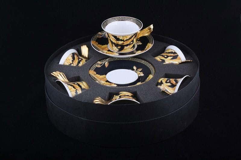 Ванити Набор для чая (чашка+блюдце) Rosenthal на 6 персон