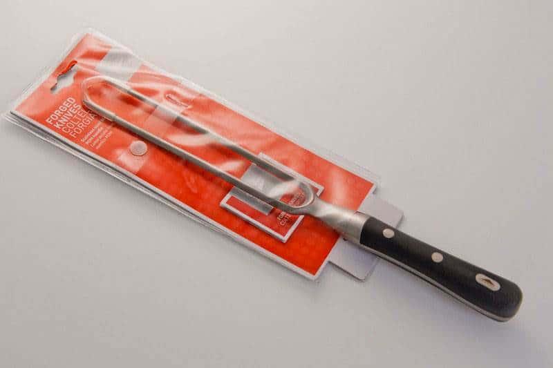Падерно Кухонный нож 17 см из нержавеющей стали