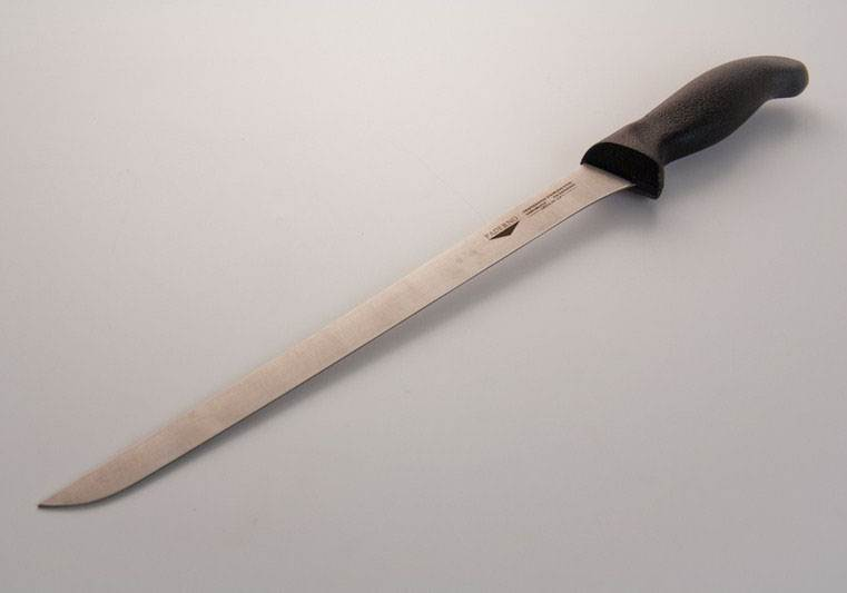 Падерно Нож для нарезки лосося 32 см