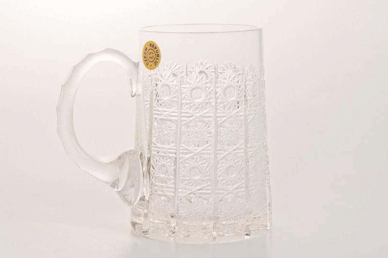 Хрусталь 23035 Бокал для пива 0,5 л Crystalite Bohemia