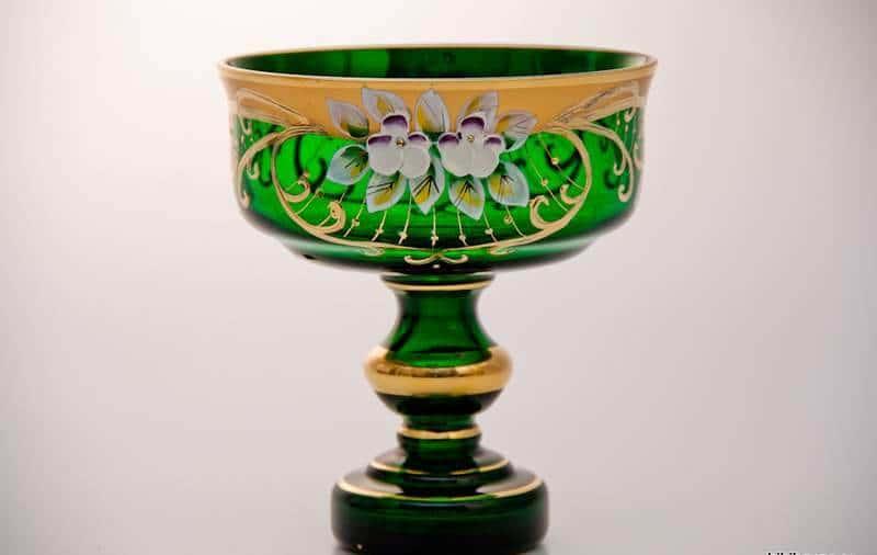Варенница  Лепка зеленая 15 см Potochka Чехия