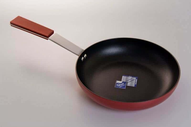 Сковорода Sambonet из нержавеющей стали 24 см