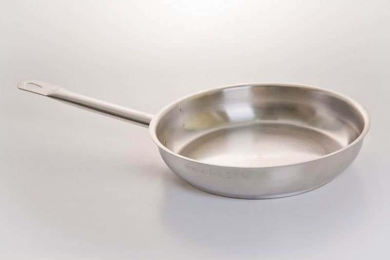 Сковорода из нержавеющей стали Sambonet  28 см