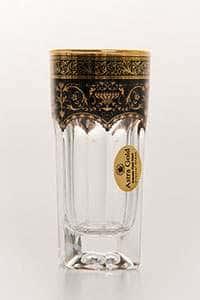 Провенза Дрим Набор стаканов для водки Astra Gold 50 мл